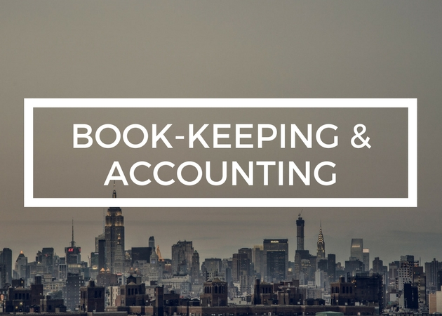 How to Learn Bookkeeping in Quickbooks | Bizfluent