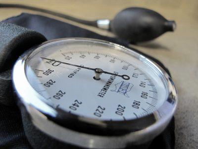 Update: New Blood Pressure Treatment
