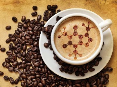 How our genes affect our coffee intake